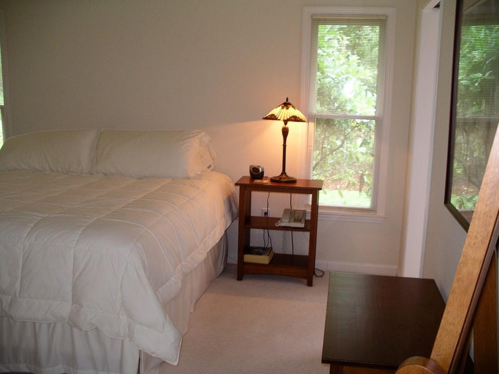 Hilton Head Home Remodel Master Bedroom