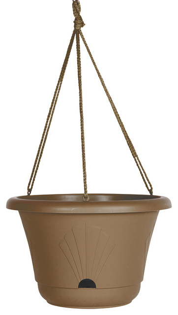 Bloem 13 Lucca Self Watering Hanging Basket Outdoor