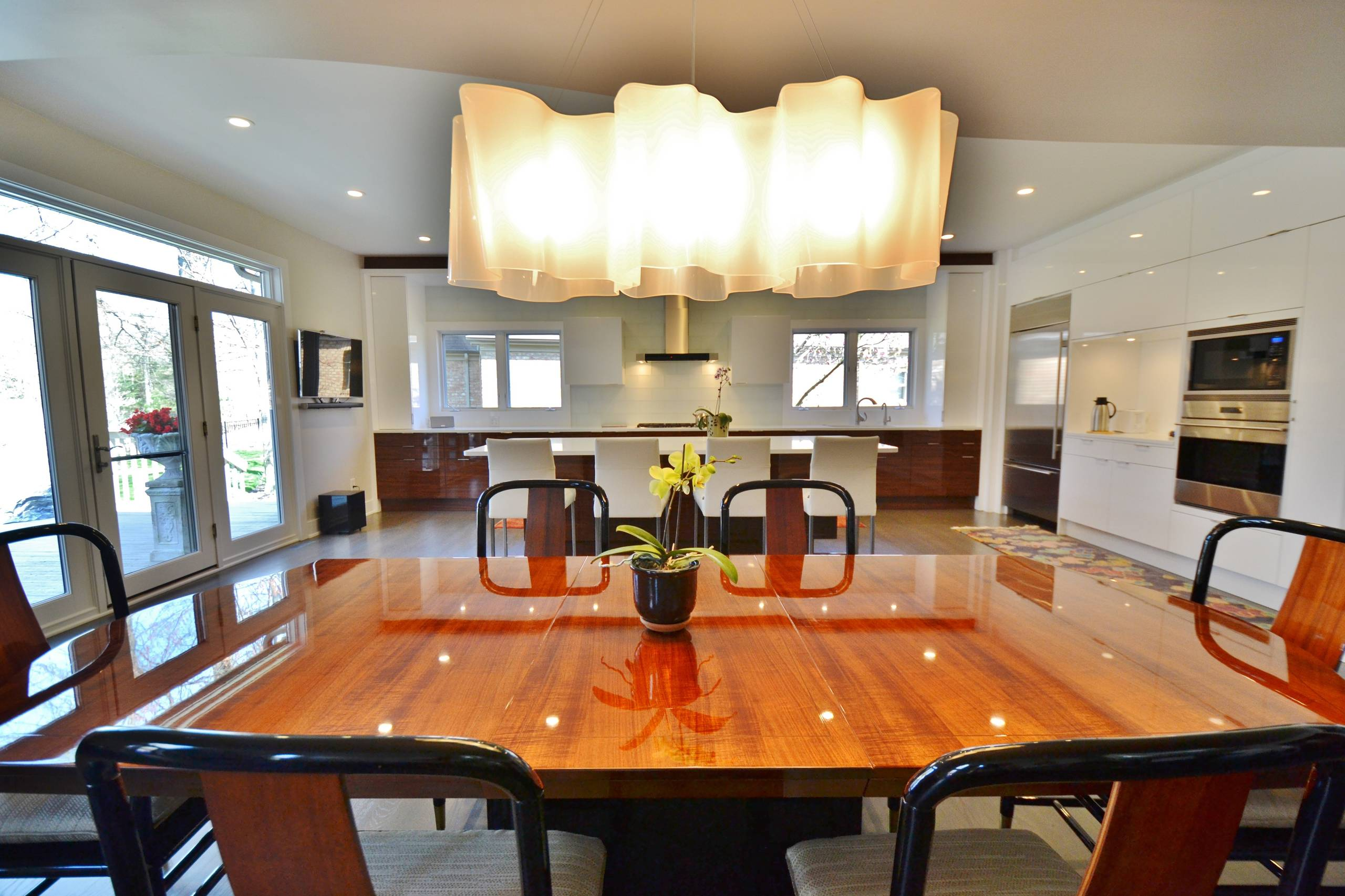 Westlake Home Remodel