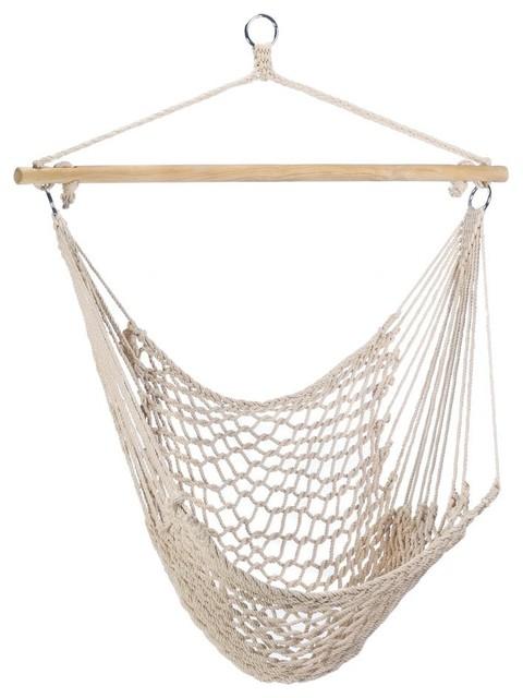 slc   hanna hammock chair   hammocks and swing chairs beach style hammocks and swing chairs   up to 70  off   free      rh   houzz