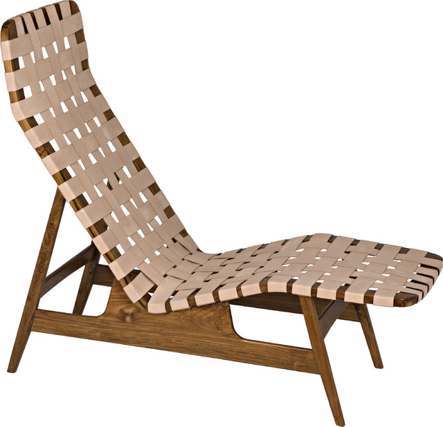 Abe Relax Chair Outdoor Chaise Lounges By Hedgeapple