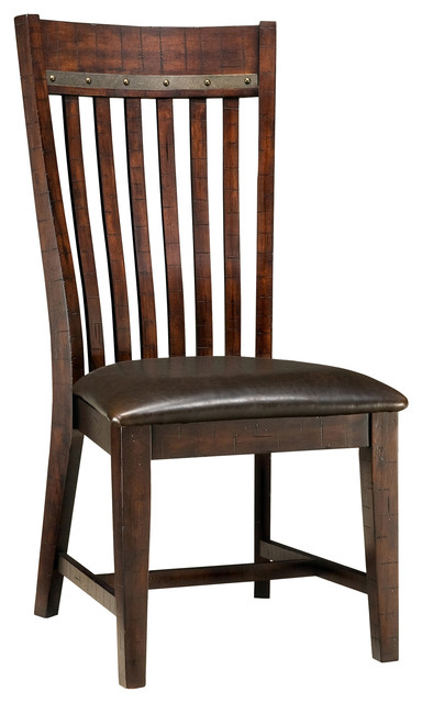Weston Side Chair, Set Of 2.