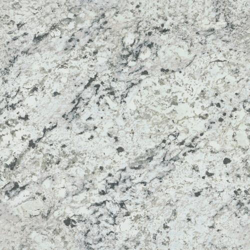 White Ice Granite 9476 Laminate Sheet, Patterns, Formica, Artisan.