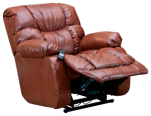 Canyon Wall A Way Reclining Lift Chair, Bonded Leather Iii