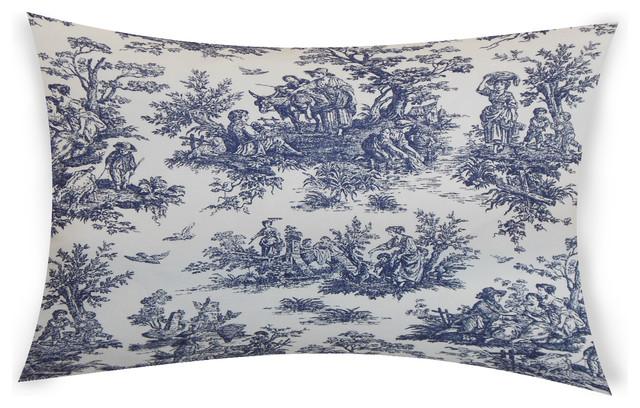 Trev Lumbar Throw Pillow Traditional Decorative