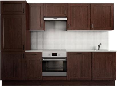Grimslove Ikea Kitchen