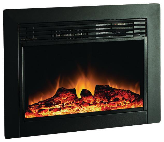 Ingleside Fireplace Insert 28 Contemporary Indoor