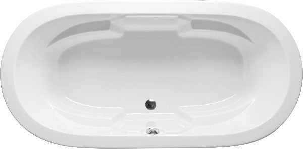Brisa 7444-20, Builder Series, Bathtub, Biscuit by Americh