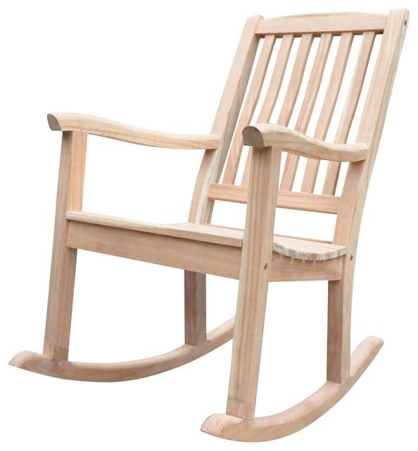 teak deals kingston rocker chair outdoor teak outdoor rocking chairs