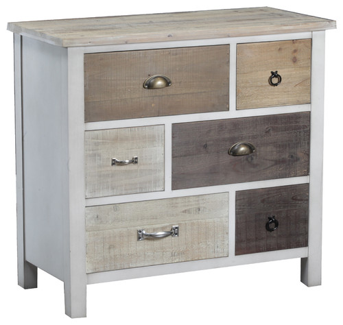 Powell Brighton Chest 15A8136CO