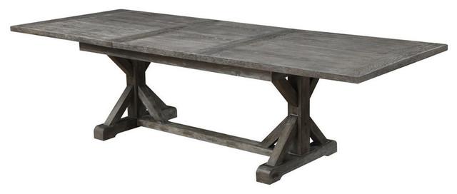 Wimborne Extendable Dining Table
