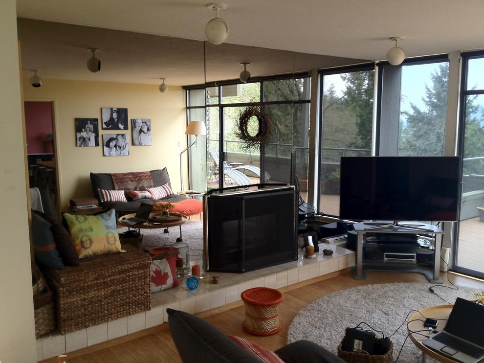 Montiverdi Estates, West Vancouver- Residential Renovation