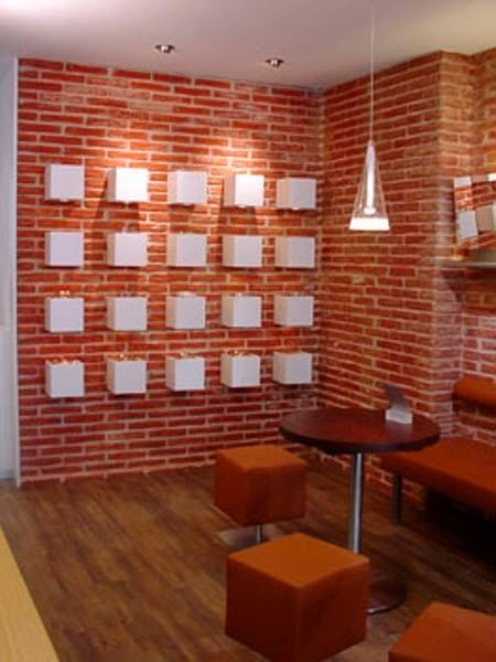 Faux brick panels miami by faux stone depot Faux interior stone wall panels home depot