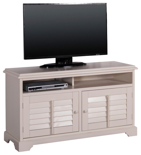 Evelyn Vintage TV Console - Craftsman - Entertainment Centers And Tv ...