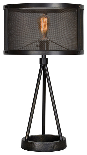 Livingstone Table Lamp