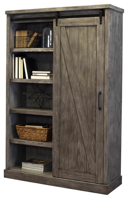 Avondale Bookcase.
