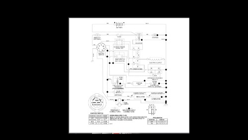 home design craftsman dyt4000 engine dies when you let out clutch in neutral craftsman lt4000 wiring diagram at crackthecode.co