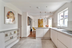 Kitchen Tour: A Clever New Layout That Maximised Existing Space