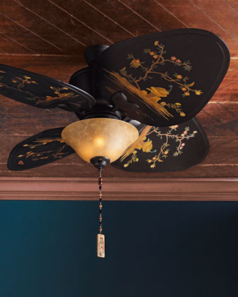 Love this asian ceiling fan aloadofball Image collections