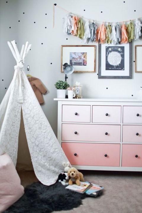 34 Creative IKEA Hemnes Dresser Hacks