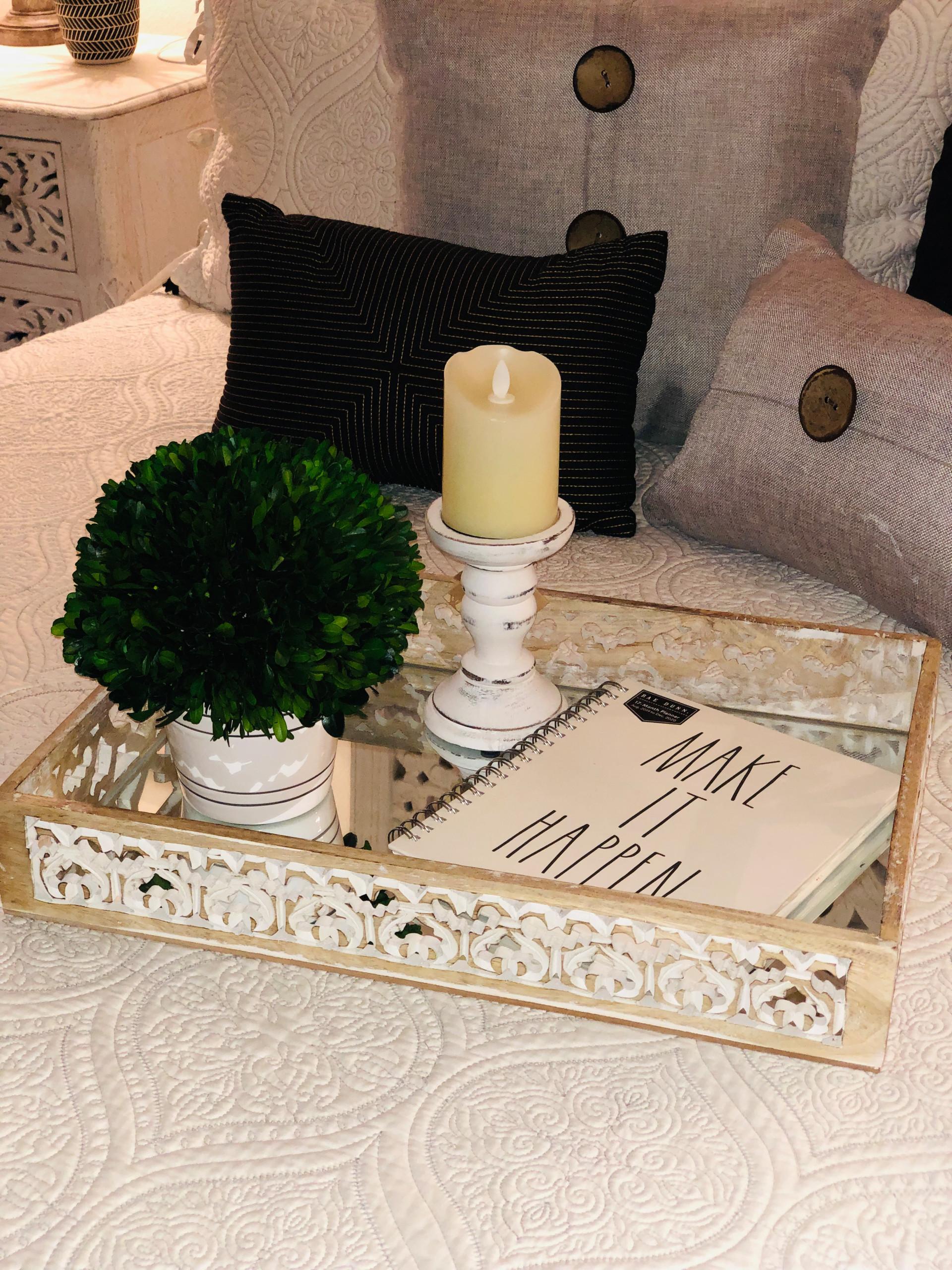 Moreno Valley Master Bedroom Design