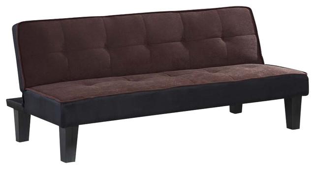 Hamar Adjustable Sofa Contemporary Futons By Adarn Inc