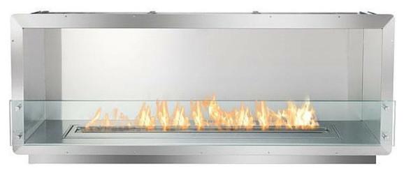Fireplace Insert Fb4800-S.