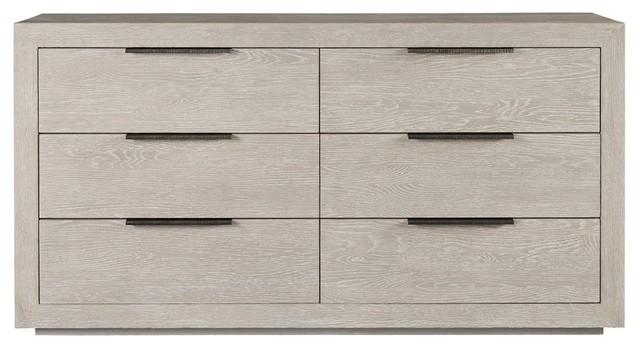 Universal Modern 643040 Huston Dresser, Quartz