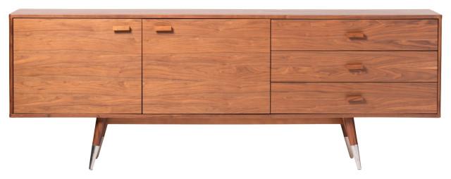 Sienna Sideboard, Walnut, Small