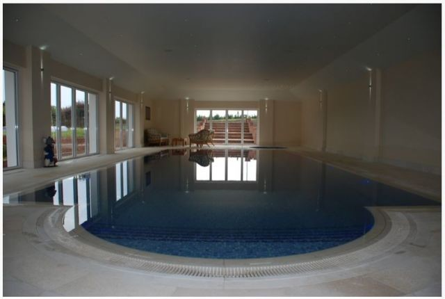Residential Indoor Pool Uk