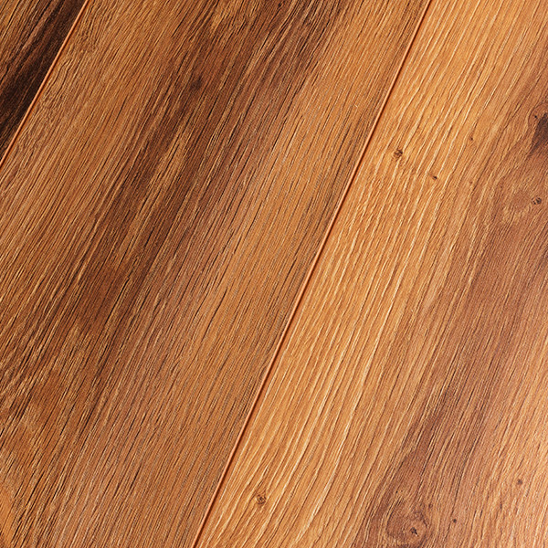 Inhaus Precious Highlands Aged Oak 12 Mm Laminate Flooring Sample