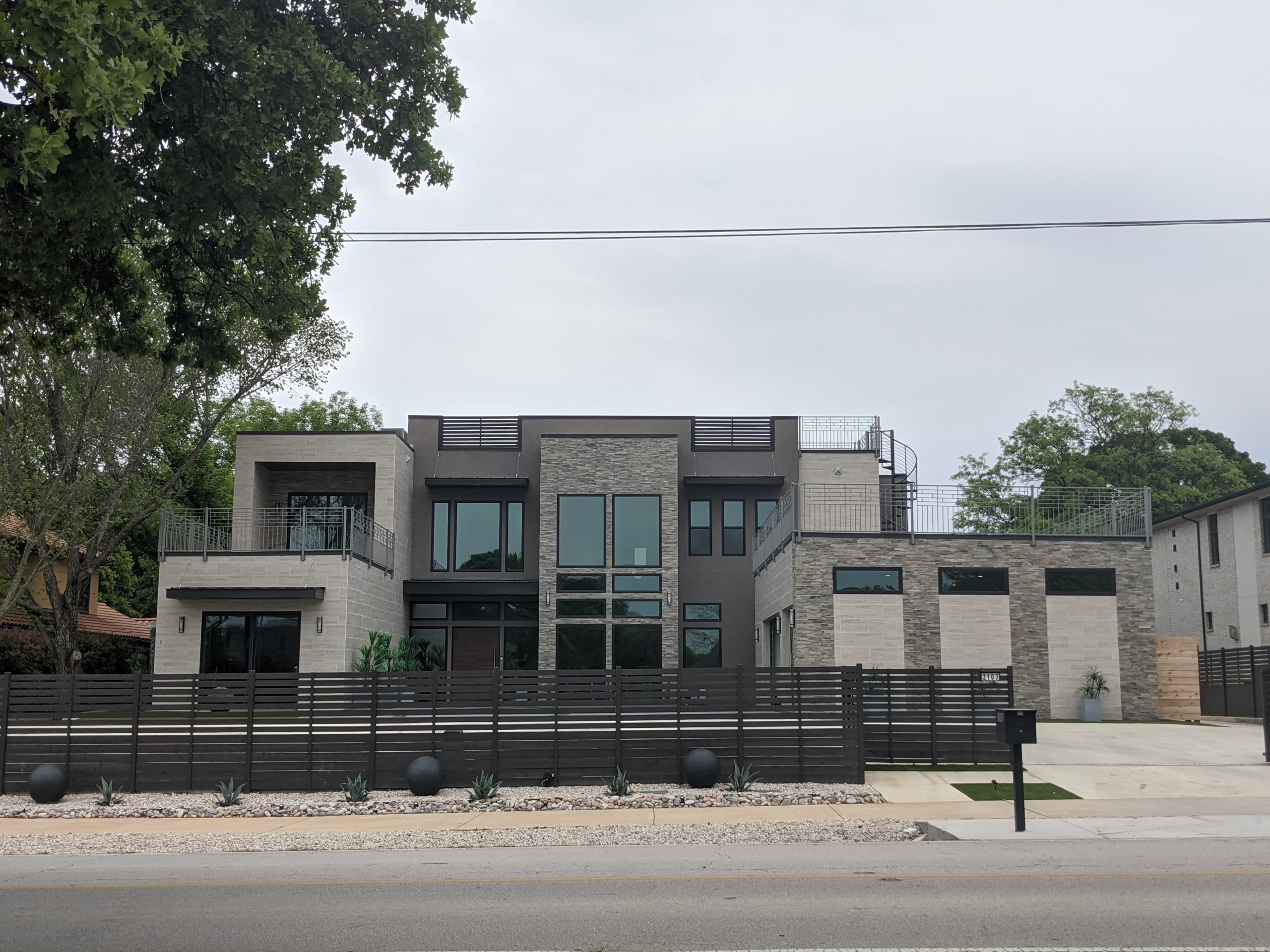 North Carroll Ave