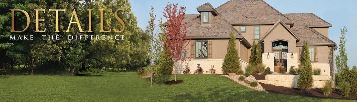 Allure Luxury Homes
