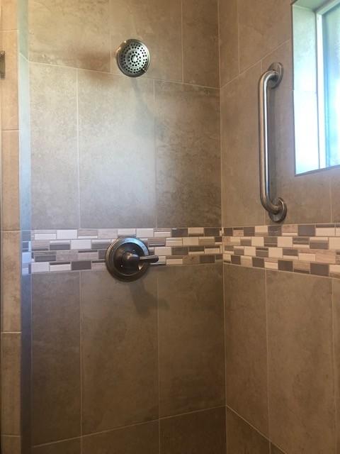 Portulaca - Master Bath Remodel - 2018