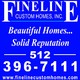 FineLine Custom Homes, Inc.
