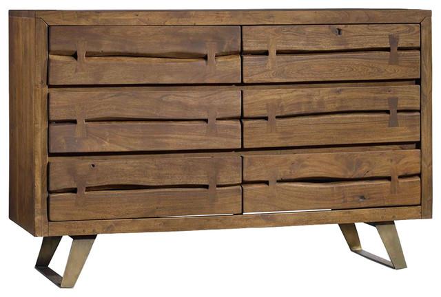 Hooker Furniture Transcend Bedroom Dresser.