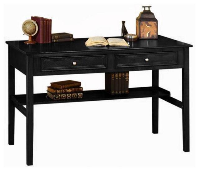 "Oxford 48""W Standard Writing Desk"