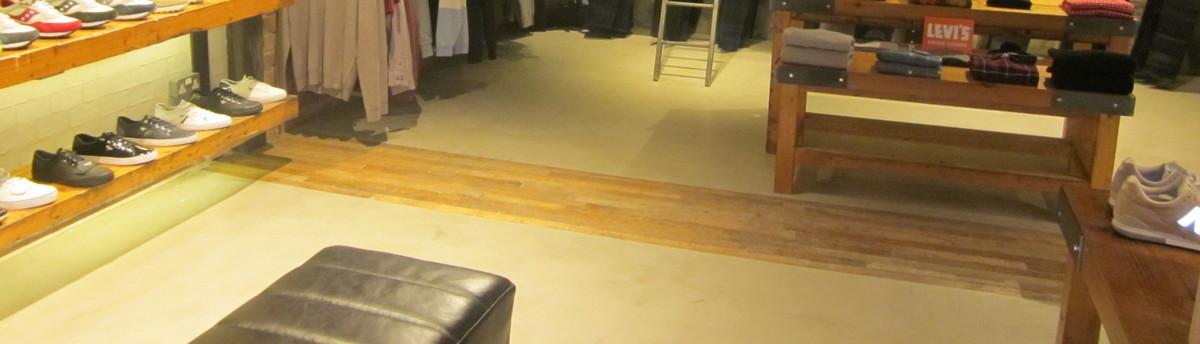 Poured Resin Flooring East London Polished Concrete Floors East London