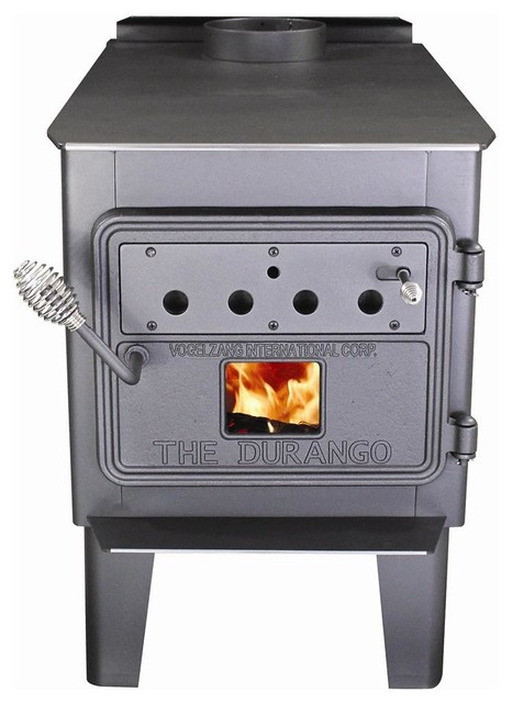Durango Stove With Blower.