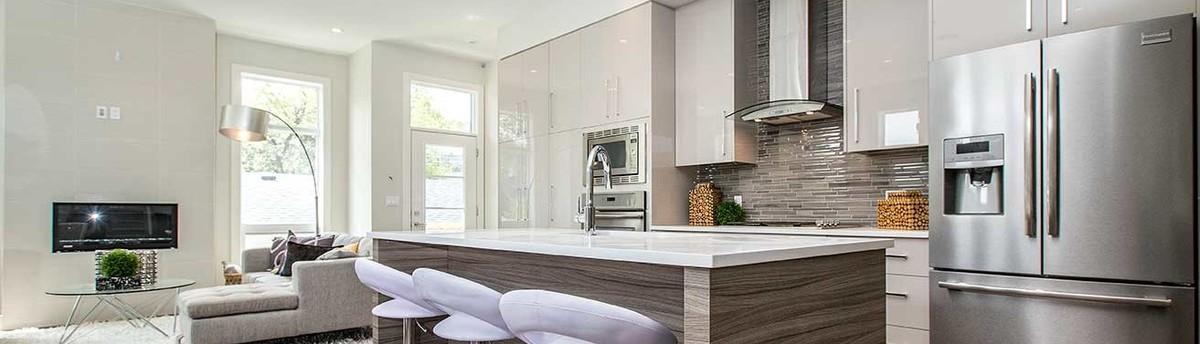 Moderno Homes Inc. - Calgary, AB, CA T2T 1R4
