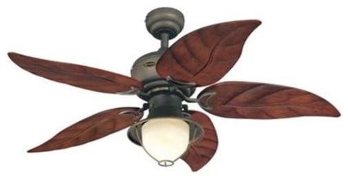 Westinghouse 7861965, Oasis 48 Five-Blade Indoor/outdoor Ceiling Fan.