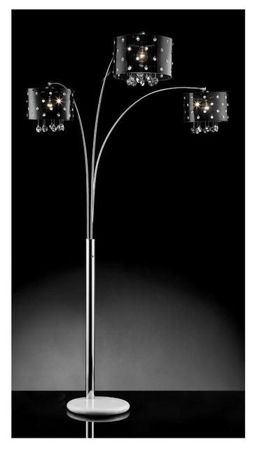 Star Arch Floor Lamp.