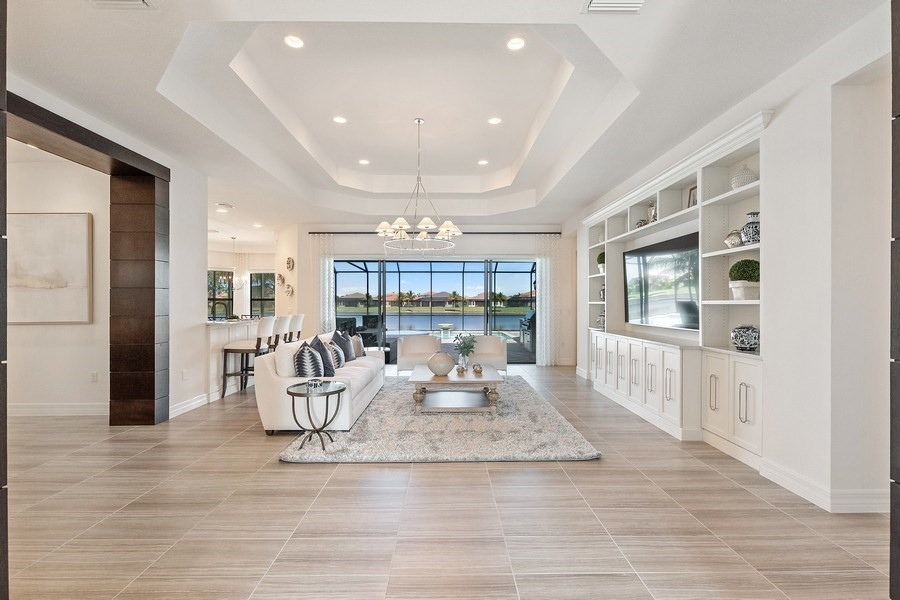 A Modern Touch in Florida