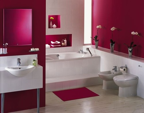 this implies studying and viewing the display rooms of many bathrooms organizations the world wide - Beautiful Bathrooms