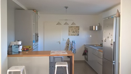 conseil pour peindre mes murs dans les tons de gris. Black Bedroom Furniture Sets. Home Design Ideas