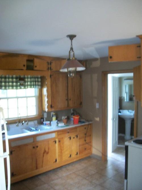 old kitchen remodel cabinet ideas