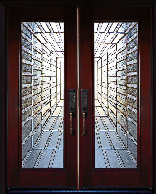 Do You Offer 8 Footimpact Resistant Exterior Entrance Doors