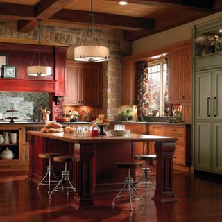 Cabinetworks Kitchen Design Center Richmond Ky Us 40475 Houzz