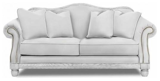 Traditional Style Sofa Signature Set James