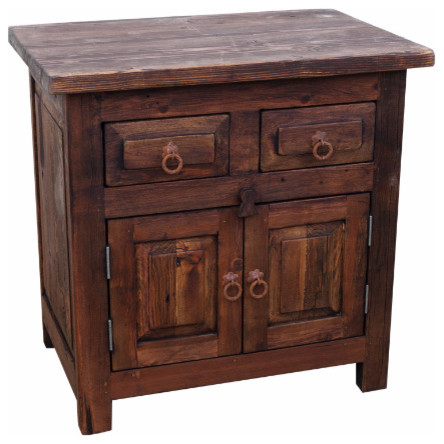 bathroom vanity rustic 2 drawer rustic bathroom vanity 30 quot rustic bathroom 11921